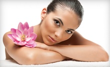 One or Three Anti-Aging and Hydrating Facials at Skin Rejuvenation Center (Up to 67% Off)