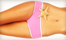 One, Three, or Five Spray Tans at Southern Sun-Sations Tanning (Up to 70% Off)