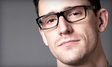 $29.99 for $100 Toward a Pair of Prescription Glasses, Plus a Complimentary Second Pair, at Allwood Optical Boutique