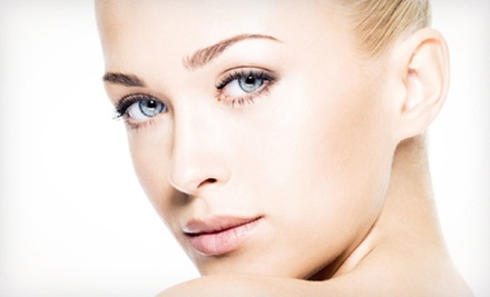 Three or Six Threading Sessions for the Eyebrows, Lip, Chin, Neck, or Sideburns at Tina Hair & Spa (Up to 68% Off)
