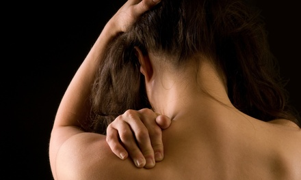 60- or 90-Minute Massage at Medical Massage Center (50% Off)