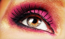 One or Two Sets of Eyelash Extensions at A Feel Good Experience Spa (66% Off)