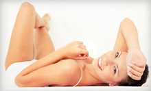 Six Laser Hair Removals at Lasting Impressions Laser and Wellness (Up to 92% Off). Three Options Available.