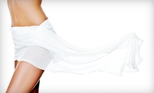 $65 for a Slimming Body Wrap at Slender Spa ($135 Value)