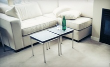 Carpet Cleaning, Upholstery Cleaning, or Both from R&R Carpet Cleaning (Up to 76% Off)