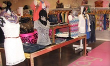 $20 for $40 Worth of Boutique Apparel and Accessories at Runway Boutique