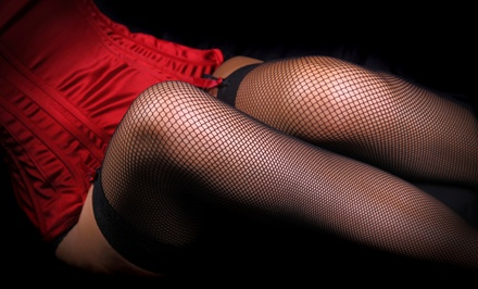 One or Two $50 Vouchers for Adult Toys and Accessories at Intimate Ideas (50% Off)