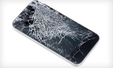 UMZEROUM Computer Lab — Alameda: substituição de vidro, bateria ou botão de iPhone 4/4S ou 5 desde 14,90€