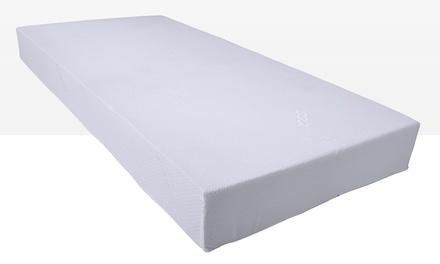 Comfy Coil Mattress