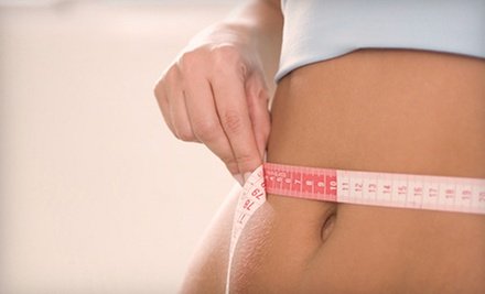 Three, Six, or Nine Ultrasonic-Cavitation Body-Slimming Treatments at Rejuvi Spa (Up to 75% Off)