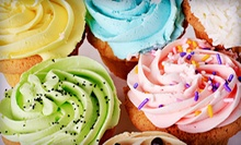 Two Dozen Standard Cupcakes or One Dozen Gourmet Cupcakes at Beyond Cakes (Up to 53% Off)