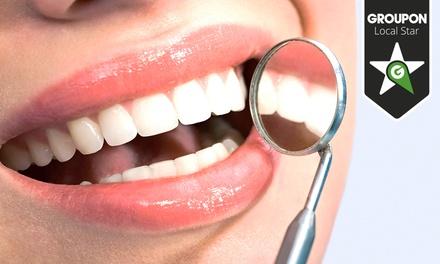 Clínica KL Estefânia: 1, 2, 3 ou 4 implantes dentários de titânio com coroa de zircónio ou cerâmica pura desde 519€