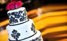 $20 for a Four-Week Cake-Decorating Course at ABC Cake Decorating Shoppe and Bakery ($40 Value)