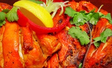 C$20 for C$40 Worth of Indian and Nepalese Cuisine at Mt. Everest Restaurant