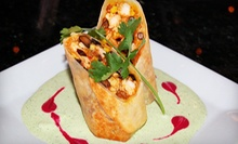 Dine-in or Catered Tex-Mex Cuisine at Coyote Grill (Half Off)