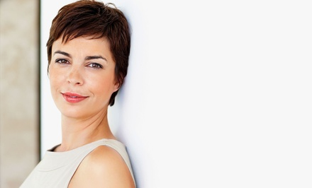 $99 for One Laser Skin-Tightening Treatment at Kyma Cosmetic Surgery I Anti-Aging Center ($1,000 Value)