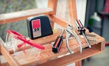 Hardware and Garden Supplies at Matty K's Hardware Store (Up to 52% Off)