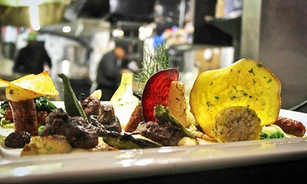 Tapas at 404 Tapas Bar and Lounge (Up to 50% Off)