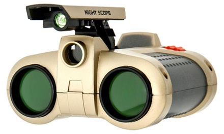 Night Scope 4x30 Binoculars