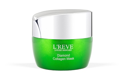 L'Reve Diamond Collagen Mask