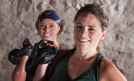 Four- or Six-Week Intro to CrossFit Program at CrossFit Proper (Up to 72% Off)
