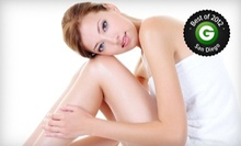 Three Laser Hair-Removal Treatments on a Small, Medium, or Large Area at Laser Clinique (Up to 79% Off)
