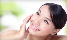 One or Three Microdermabrasions with Optional Chemical Peels at Sun Central Skincare (Up to 57% Off)