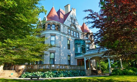 $16 for Summer Friday Exhibit Admission for Two with Wine at Frick Art and Historical Center ($32 Value)