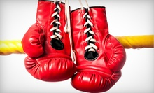 One or Two Months of Muay Thai Classes for Adults or One Month for Kids at Impact Muay Thai Kickboxing (Up to 70% Off)
