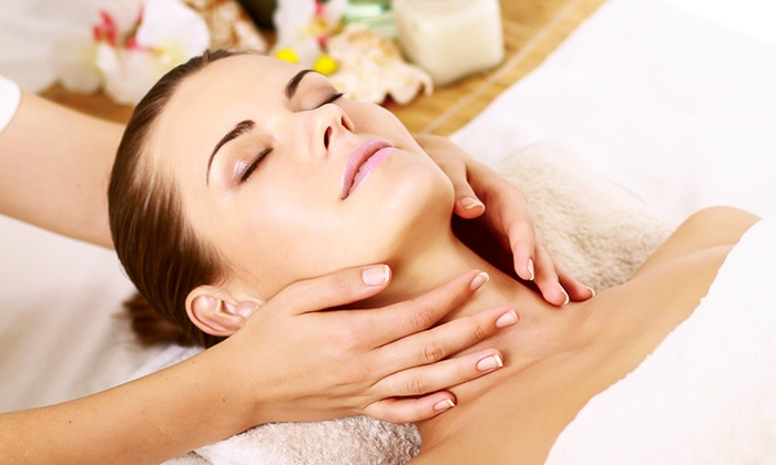 Jesthi SPA - Jesthi Spa Beauty House: Pamper Package Spa Experience at Jesthi Spa