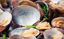$15 for $30 Worth of Seafood and Steak at The Tributary Restaurant in Winsted