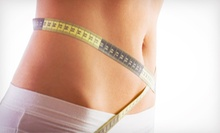 Four or Six Cellulite-Reducing Ultra-Cavitation Treatments at Khirei Med Spa (Up to 87% Off)