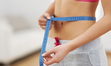 Four B12 Injections or a Weight-Loss Package at Physio Logic (Up to 90% Off)