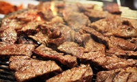$15 for $30 Worth of Korean Barbecue at Honey Pig Gooldaegee Korean Grill
