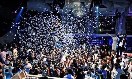 ESKADA  — Vizela: entrada para festa de Carnaval para uma ou quatro pessoas desde 4,90€