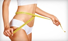 Two or Four Body-Slimming Packages with Body Wraps and Vibration Therapy at S &amp; S Skinny Body Wraps (Up to 75% Off)