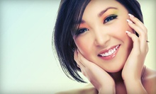 $89 for NuYu Teeth Whitening at Sunlounge Spa ($249 Value)