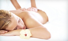 $29 for a 60-Minute Therapeutic Massage at Pollack Clinic ($80 Value)