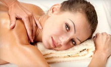 One-Hour Massage for One or One-Hour Massage Workshop for Two at Integrated Massage Therapy College (Up to 53% Off)