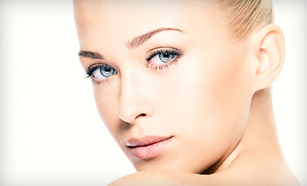 One, Three, or Five Microdermabrasion Treatments at Soluna Skin Care (Up to 58% Off)