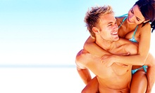 Two, Four, or Six Custom Spray Tans at Diva Sprays (Up to 66% Off)