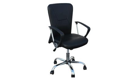 Cadeira de escritório ECO-DE Deluxe por 72,99€
