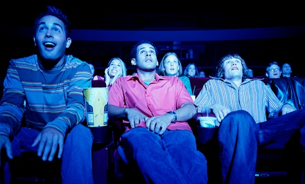 $10 for an $18 Dealbucks Gift Card – Multiple Theaters including Sebastiani and Lark Theaters