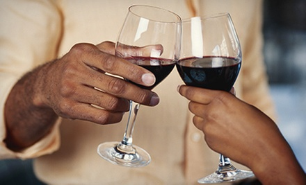 $9 for a Take-Home Bottle of Wine and a Wine Tasting for Two at Massbach Ridge Winery ($19 Total Value)