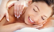 One or Three Massages at Achieve Fitness (Up to 52% Off)