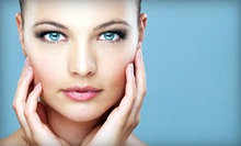 Fractional-Laser Eyelift with Optional Fractional-Laser Skin Resurfacing at Lipo Body Enhancement Center (Up to 71% Off)