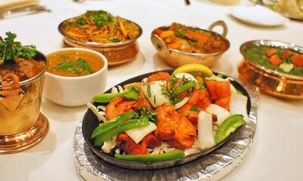 Indian Cuisine at Delhi 6 (47% Off).