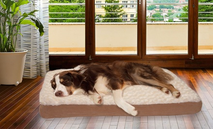 Furhaven Orthopedic Pet Mattresses from $16.99–$34.99