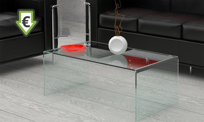 Tavolini Di Cristallo Da Salotto. Excellent Tavolino Da Salotto In ...