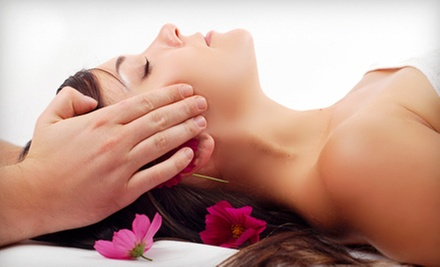 60-Minute Swedish Massage, 60-Minute European Facial, or Both at Alter Ego Salon &amp; Day Spa (Up to 58% Off)